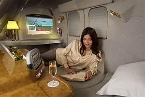 First Class Living : a peek inside the haute emirates a380 sfo to dubai ~ Markanthonyermac.com Haus und Dekorationen