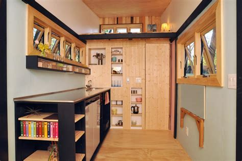 6 Smart Storage Ideas From Tiny House Dwellers