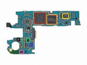 Teardown  Ifixit Gibt Samsung Galaxy S5 Mini Einen Repair