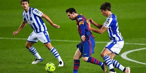 Real Sociedad vs Barcelona: Fecha, horario y canales para ...