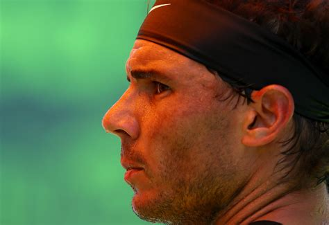 No. 8 seed Rafael Nadal was upset by No. 32 seed Fabio Fognini in the third round of the U.S. Open. | SI.com