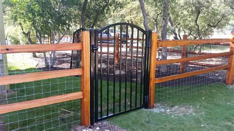 Fence - Gate : Automatic Gates-austin Tx