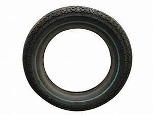 Dunlop K291t  U0026quot Touring Elite U0026quot  Whitewall Motorcycle Tire