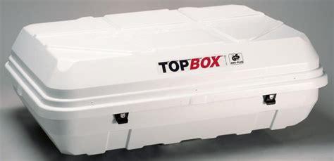 coffre de toit top box 130 omnistor 375 litres