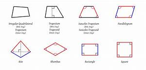 Opinions on Quadrilateral