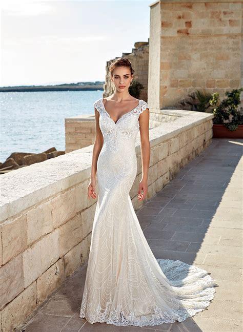 2018 Stylish Destination Wedding Dresses Archives - Weddings Romantique
