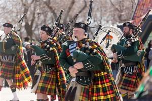 chicago st s day 2019 parades river dyeing
