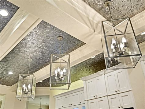 ceiling tiles kitchen great ideas for upgrading your ceiling hgtv s decorating 2043