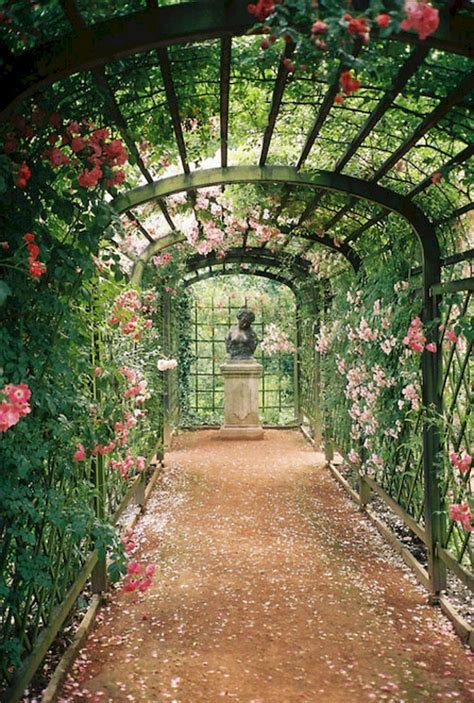 diy romantic backyard garden ideas   budget