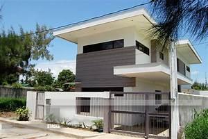 Modern Contemporary Design House in Laguna, Philippines