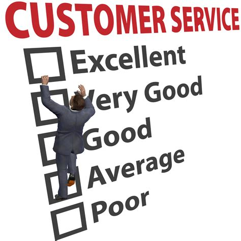 Ways To Improve Your Customer Service  Rachael Edwards