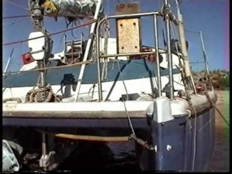 Catamaran Quest 31 by Prout Quest 31 Dolphin Ted Edward Falcon Barker 1999