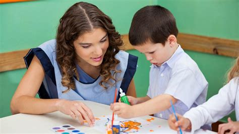 creating  successful childcare service early learning