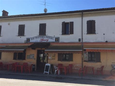 Ristorante A Pavia by Trattoria Da Giusy Pavia Ristorante Recensioni Foto