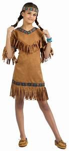 Indianer Kostüm Mädchen : kinderkost me fasching entz ckende vorschl ge f r die kleinen ~ Frokenaadalensverden.com Haus und Dekorationen