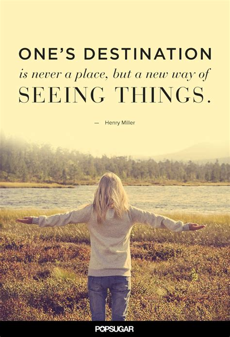 Quotes About Traveling And Seeing The World