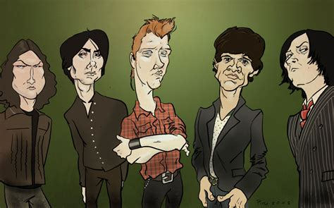 Queens Of The Stone Age Wallpaper Musiclipse A Website About The Best Music Of The Moment That You Have To Listen