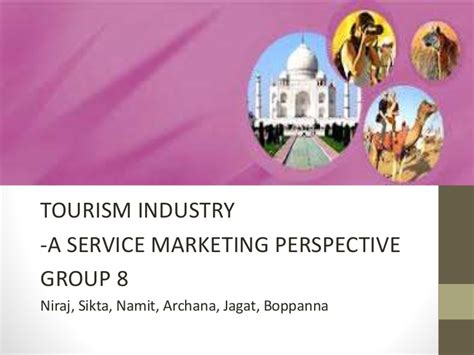 tourism industry analysis in 2014