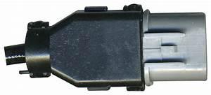 2004 Kia Sedona Oxygen Sensor