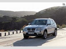 2013 BMW X3 Reviews and Rating Motortrend