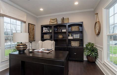 Designing Your Own Home Office  Home Improvement Projects