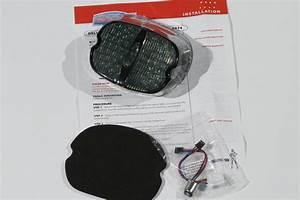 Kuryakyn Led Taillight Conversion Kit
