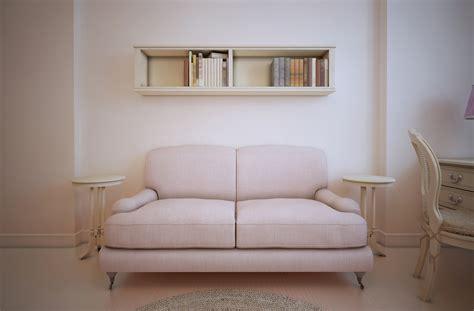 soggiorni stile shabby salotto shabby moderno prezzi idee e consigli