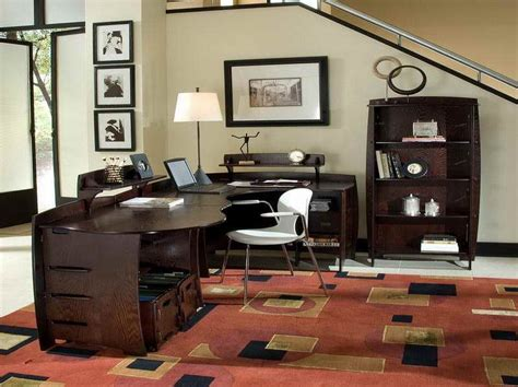 decorate your offices with classical ideas modern