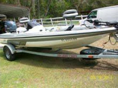 Used Skeeter Bass Boat Trailer by 2006 Skeeter Bass Boat Bass Boat Powerboat For Sale In Florida