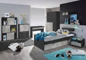 jugendzimmer schrank jugendzimmer kinderzimmer schrank bett nachtschrank grau rauch beton 31060 ebay