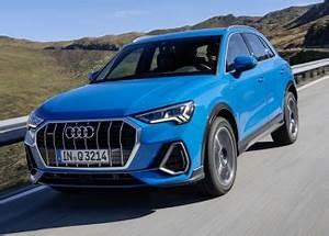 Audi Q3 2018 Date De Sortie : actualit automobile ~ Medecine-chirurgie-esthetiques.com Avis de Voitures