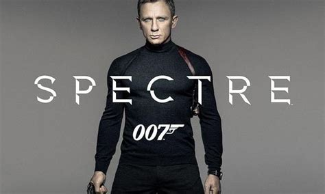 Radar Watch: New James Bond Trailer for 'Spectre' Debuts ...