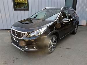 Peugeot 2008 Boite Automatique Essence : peugeot 2008 boite automatique toit panoramique 1 2 puretech 110 eat6 allure noir perla 024925 ~ Medecine-chirurgie-esthetiques.com Avis de Voitures