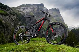 News  Trek Unveil Powerfly Electronic Mountain Bikes