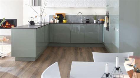creer sa cuisine en 3d aménagemer une cuisine ouverte en longueur pas cher