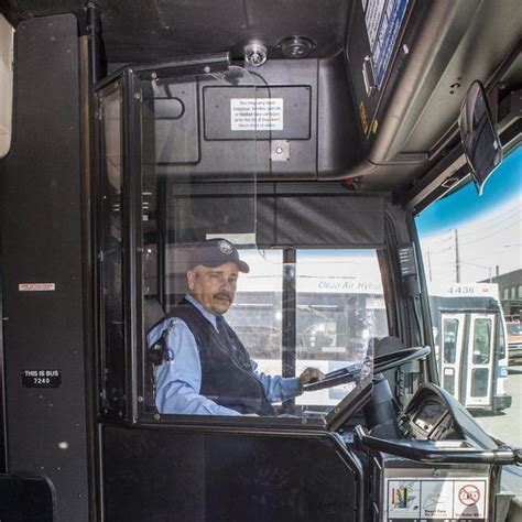 mta celebrates partitions guarding bus drivers