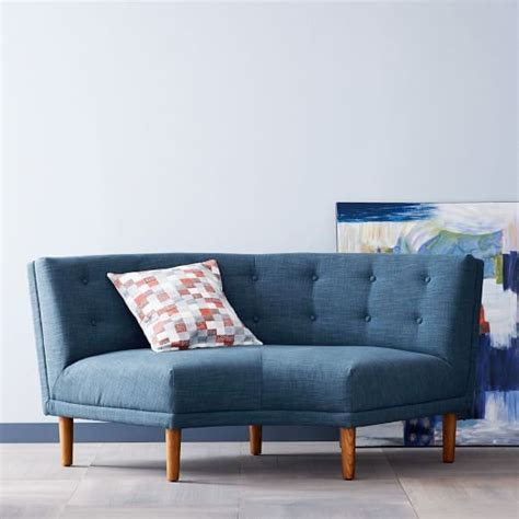 Bay Window Settee by Best 25 Curved Sofa Ideas On Curved