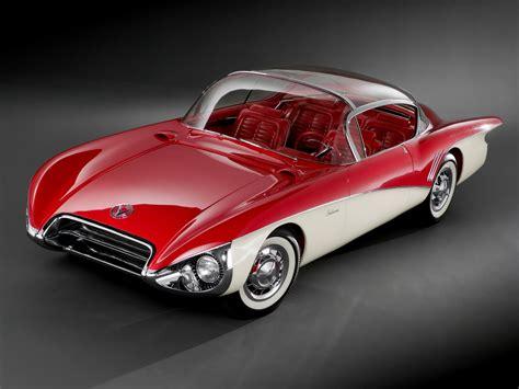 1956 Buick Centurion Concept Retro G Wallpaper 2048x1536