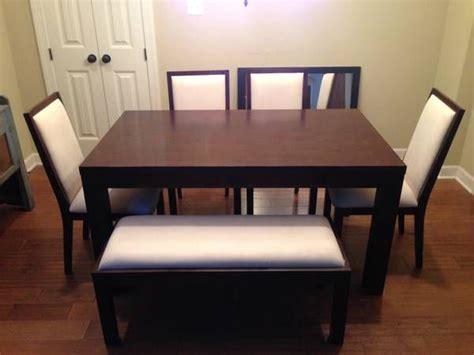 craigslist dining room set dining room table set 450 cordova craigslist