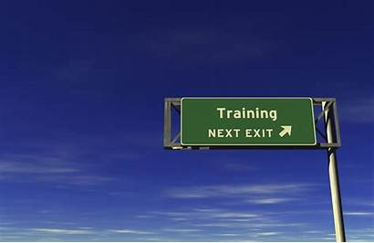 Training Moving Sign Business Benefits Key Course