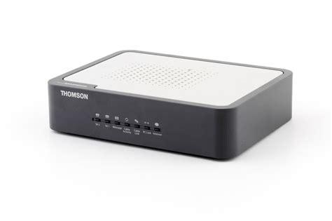 thomson thg voice  ip cable modem modem