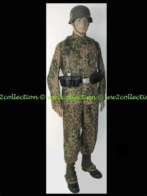 camouflage ww usa england germany