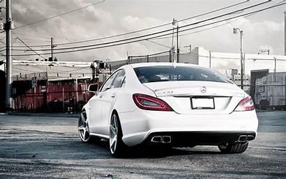 Mercedes Cls Benz Class Definition Wallpapers