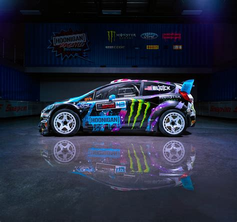 hoonigan cars wallpaper ford fiesta rx43 2015 ken block hoonigan racing division