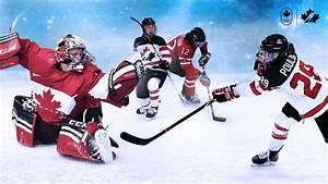 Team Canada for women's hockey at PyeongChang 2018 ...