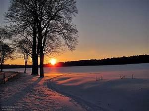 Sonne Im Winter : winter sonne schnee ~ Lizthompson.info Haus und Dekorationen