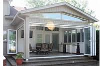 trending patio sunroom design ideas 4 Season Sunrooms Cost | Four Seasons Sunroom (13) | Ideas ...