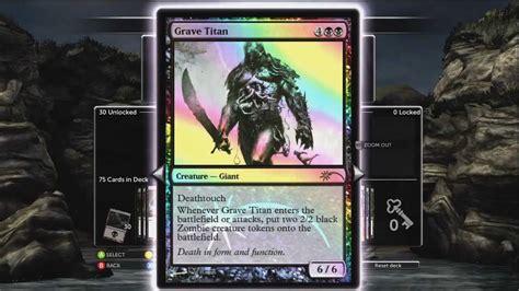 mtg sle decks 2013 magic 2013 new secret promotional card unlocks duels of