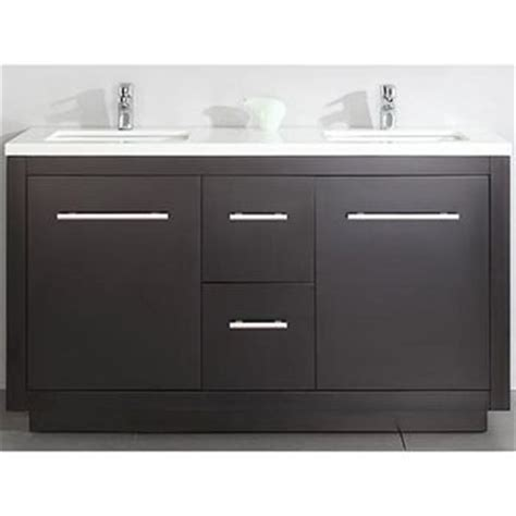 costco vanities double sink costco cubix 60 in double vanity bathroom renos