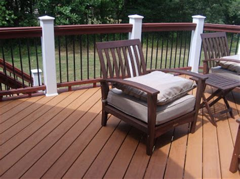 deck design ideas trex decking prices look beyond the price for the ultimate deck